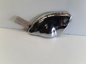 Suzuki Gsf 1200s Bandit Mk1 1996 to 2000 Left hand Side Air Box Chrome Cover