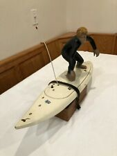 Vintage Kyosho RC Surfer Dude No Remote,Charger or Battery
