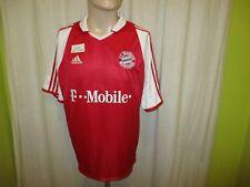 "FC Bayern München Original Adidas Trikot 2003/04 ""-T---Mobile-"" Gr.M- L TOP"