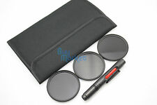 67mm IR720nm + IR850nm + IR950nm IR Infrared filter set for DSLR + FREE LENS PEN