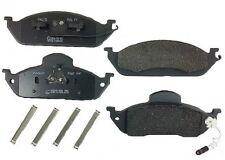 For Mercedes W163 ML320 ML350 ML430 Front Disc Brake Pad PAGID D 2003 P