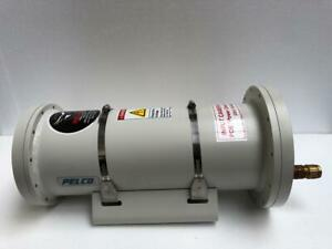 """PELCO EHX6E-16 EXPLOSION PROOF CAMERA DRILL-VIEW VIDEO SYSTEM 6X16"""" SIZE (3)"""