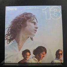 The Doors - 13 LP VG+ EKS-74079 Elektra Stereo 1970 USA Vinyl Record