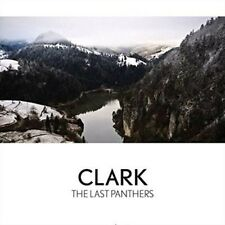 The Last Panthers Clark Vinyl 0801061027414