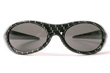 Vuarnet Extreme Maverick's Green and Black Checkered Sunglasses-Vintage