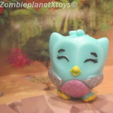 HATCHIMALS COLLEGGTIBLES FIGURE  SEASON 2 BLUE OWL OWLING FOREST