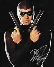 Billy Zane Phantom Original Autogramm 8X10 Foto
