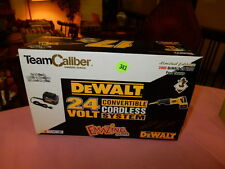 MIB Limited Edition Authentic DeWalt Adult Collectible Diecast Metal Car Toy