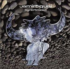 JAMIROQUAI : SYNKRONIZED / CD (SONY SOHO SQUARE S2 494517 2) - NEU