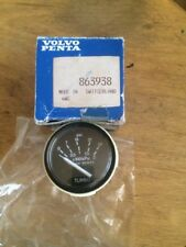 New Volvo Penta 863938 Turbo pressure gauge