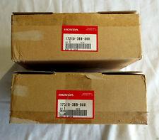 Genuine Honda Air Filter Element Kit for CB360 & CL360. - 17310-369-000