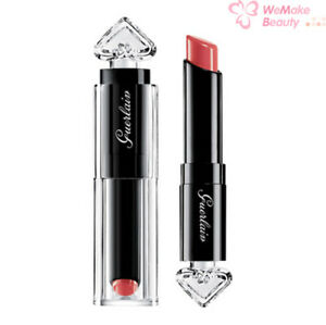 Guerlain La Petite Robe Noire Lipstick 060 Rose Ribbon 0.09oz / 2.8g New In Box