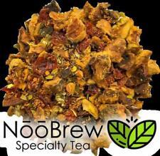 Organic Peach Turmeric Nectar Loose Leaf Herbal Tea