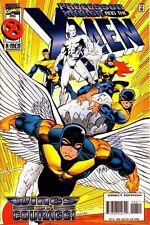 Professor Xavier & the X-Men (1995-1997) #6