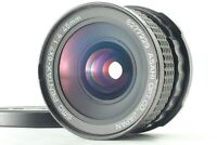 [ Exc+++++ ] Pentax SMC 45mm f/4 Wide Angle MF Lens for 6x7 67 67II From JAPAN