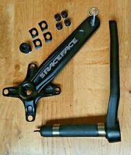 RaceFace Ride Cranks Crankset 175mm 104bcd chainring Triple Double Single - New!