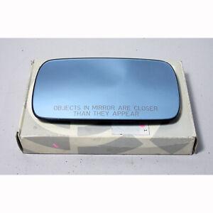 92-99 BMW E36 E34 E39 Right Passenger Side Exterior Heated Mirror Glass NOS OEM
