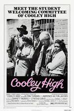 Glynn Turman COOLEY HIGH (1975) 35mm BLAXPLOITATION COMEDY film trailer
