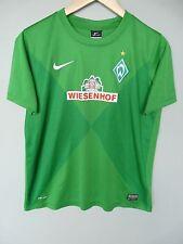 Werder Bremen Nike Football Shirt Trikot Jersey Sz YXL 13-15Y (111)