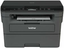 Brother DCPL2510 All-in-One Laser Printer