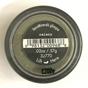 bareMinerals Glimpse Eye Color - Celery   (.02 oz / .57 g)