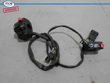 Aprilia RSV Mille R Handle Left And Right Hand Switch Gear 2004-2008