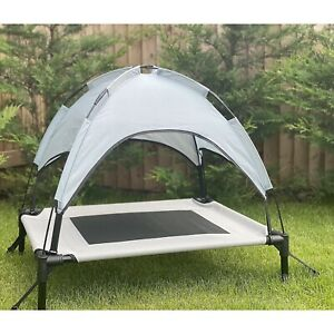 Pet Canopy Bed