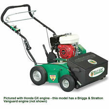 """Billy Goat (20"""") 205cc Overseeder With Auto Drop™"""