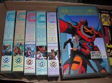 GOTRINITON - GOSHOGUN IL DIO DELLA GUERRA   1/6  ( VHS )