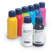 Schmincke Akademie Acryl Color 250ml Künstlerbedarf selber zusammenstellen