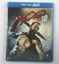 300 Rise of an Empire 3D Blu-Ray NEW SEALED