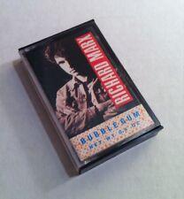 TEST MARKET! 1992 Topps RICHARD MARX Bubble Gum Cassette Box candy container