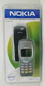 vintage brand new nokia 3210 replacement case/shell