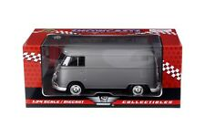 Volkswagen Type 2 delivery bus 1:24 scale diecast model for ages 8 yrs +