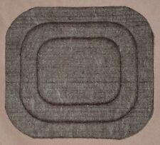 """Targhee Mini Saddle Pad 18""""x20"""", 3/4"""" thick, mini donkey, horse, packgoat goat"""