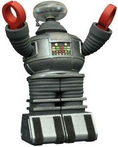 Lost In Space B 9 ROBOT, Vinimates, Vinyl Figure, Diamond Select Toys
