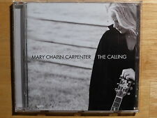 Mary Chapin Carpenter - The Calling / CD Rounder Records