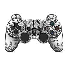 Sony PS3 Controller Skin - Isla De Los Muertos by Al McWhite - DecalGirl Decal