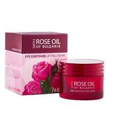 BioFresh REGINA FLORIS Eye Contour Lifting Cream 30ml With Natural Rose Oil