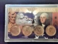 2007 PHILADELPHIA  PRESIDENTIAL UNCIRCULATED DOLLAR SET IN MINT STATE CONDITION