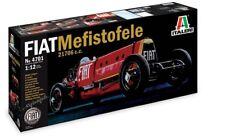 ITALERI 4701 - 1/12 FIAT MEFISTOFELE 21706c.c. 1923-25 - NEU