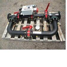 Ingersoll Rand Intelliflow IR-BP-BV 4.0 Electronic Flow Controller IRBPBV