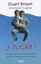A jugar! (Spanish Edition)-ExLibrary