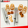 New Coilover Lowering Suspension Struts Kits for BMW E30 316 316i 318i 88-91