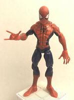 Spiderman Classics Wall Sticking Web Action Figure 2008 Hasbro Spider-man Hasbro