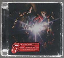 THE ROLLING STONES A BIGGER BANG  A BIGGER BANG CD  SIGILLATO!!!