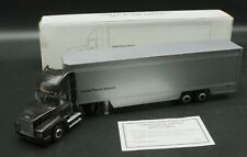 Hermann Marketing 1/42 UPS Mack CH Tractor Trailer Truck With Box