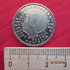 Niederlande - Netherlands 1 Gulden 2001 - Dutch Nederland - Abschiedsgulden - II