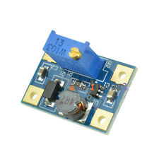5Pcs Dc-Dc Sx1308 2A Converter Step-Up Adjustable Power Module Booster