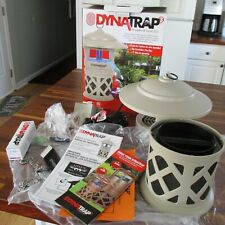 DYNATRAP INSECT TRAP BUG CONTROL TRAP COMPLETE PACKAGE IN THE BOX!